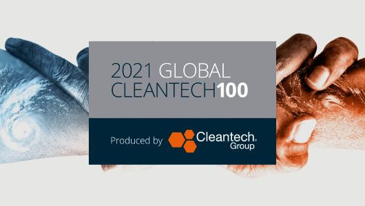 Cleantech Group Global report 2021