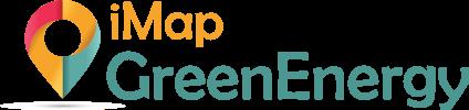iMap GreenEnergy logo